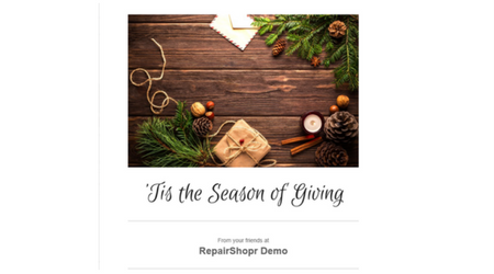 Recent Updates from RepairShopr for 2017-11-13