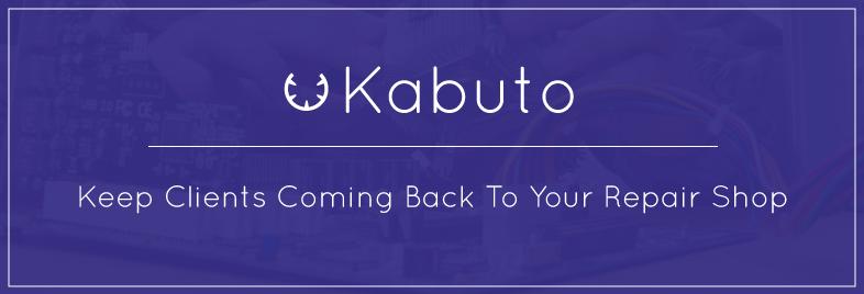 RepairShopr Kabuto Integration!