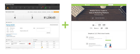 RepairShopr Adds Sourcely Buyback Integration