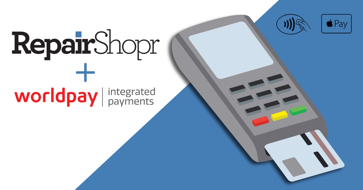 Safer, easier payments with Worldpay