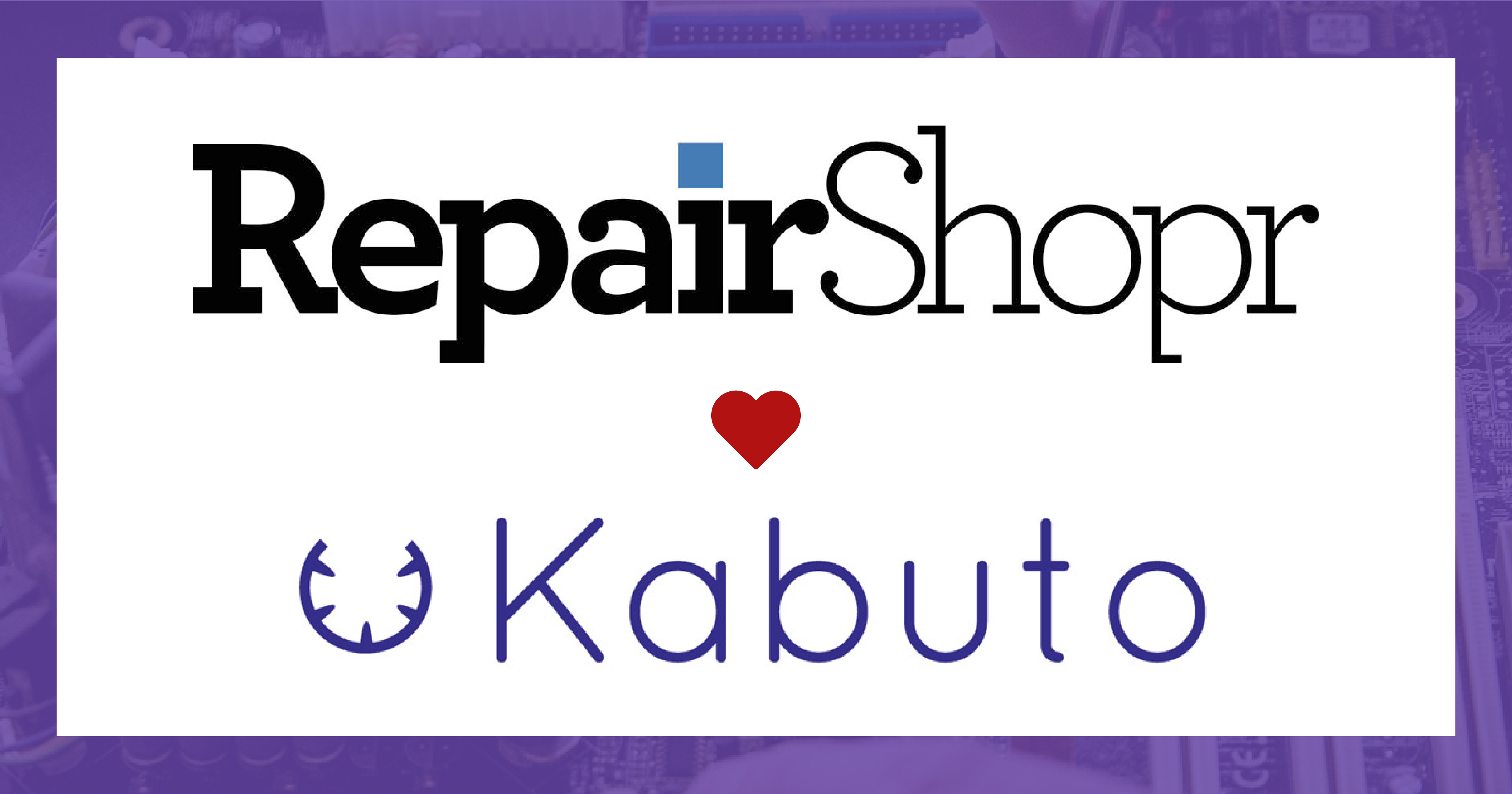 Feature Friday – Kabuto Integration