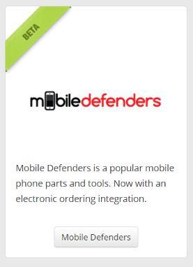 RepairShopr and Mobile Defenders Integration – Beta
