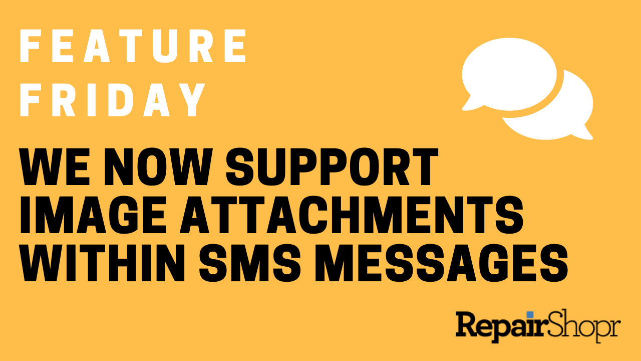 Feature Friday – We Now Support Images in SMS Replies
